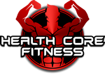 Health Core Fitness Logo
